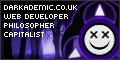 Darkademic.co.uk