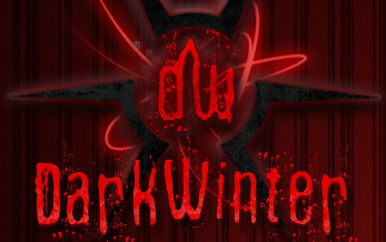 DarkWinter Logo